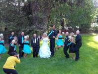 Lawn Ceremony